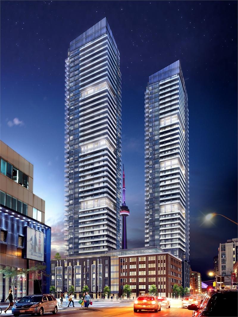 Buy Home Toronto