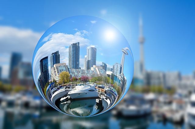 real estate Toronto 2017
