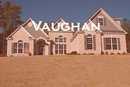 Homes for Sale Vaughan