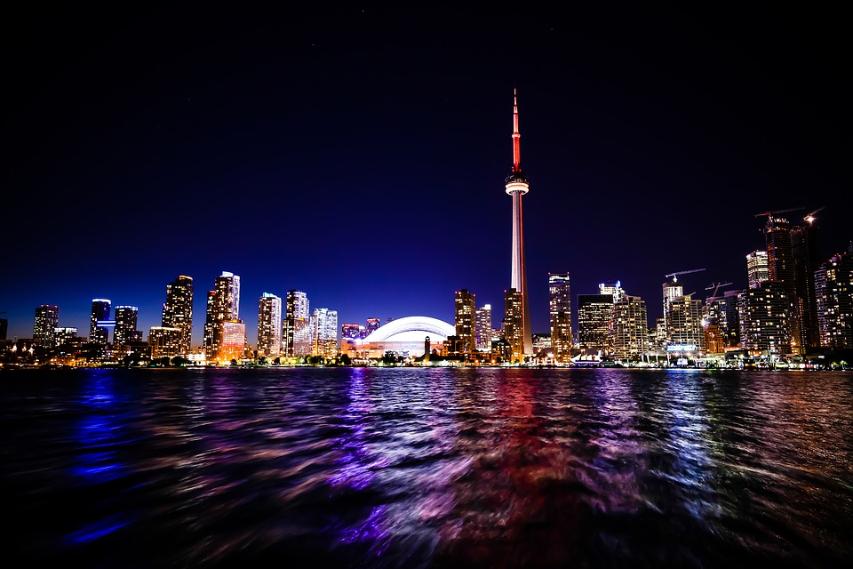 Toronto Real Estate Agent