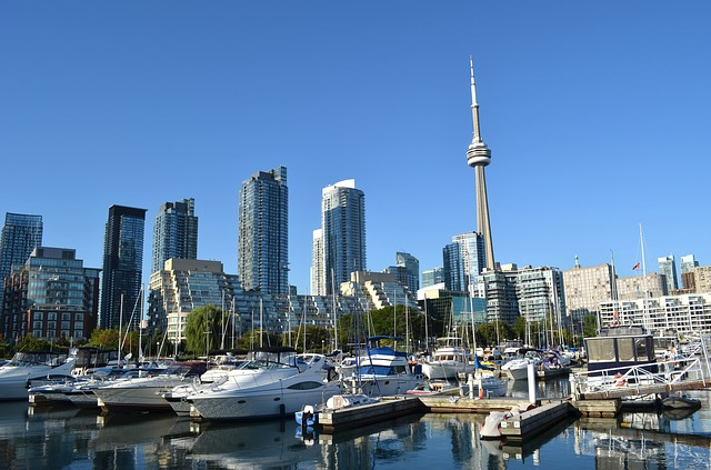 Toronto Commercial Real Estate Report