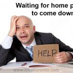 home-price-bubble