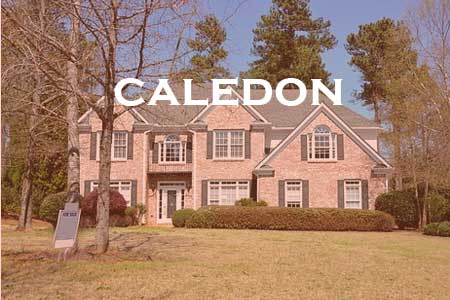 Homes for Sale in Caledon