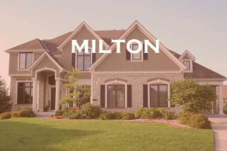 Milton Home for sale