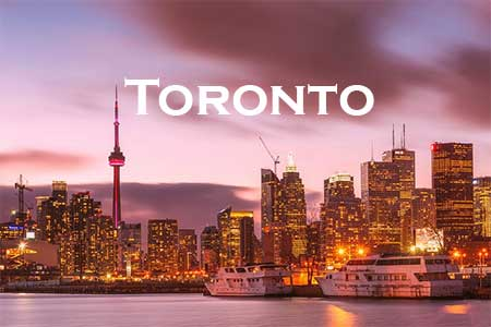 Toronto Homes for sale