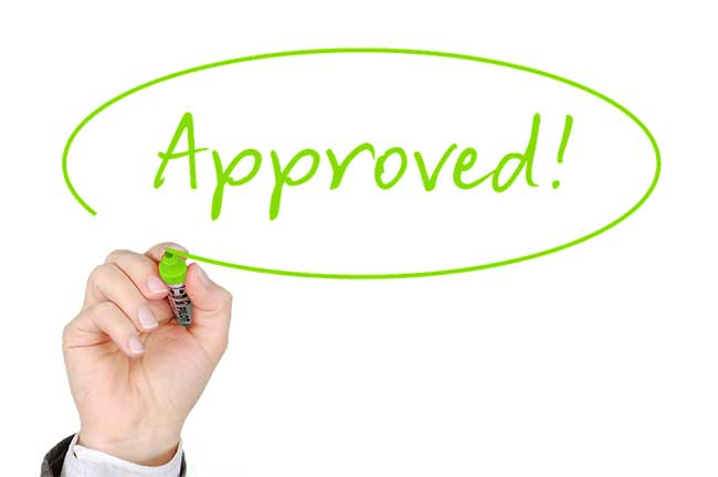 Get mortgage pre-approved