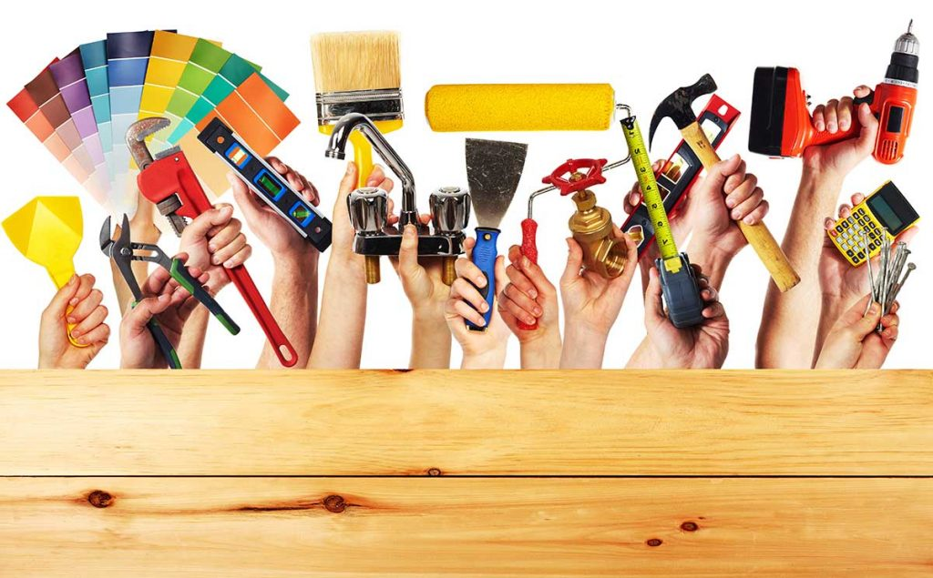 home improvement guest blog