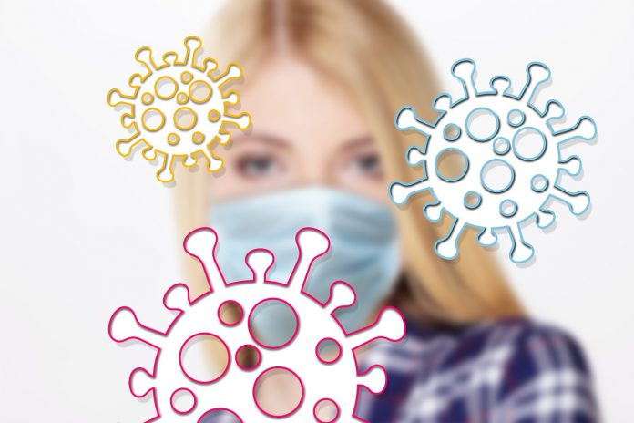 corona virus Ontario