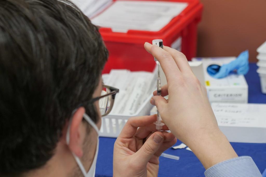 AstraZeneca COVID-19 vaccine