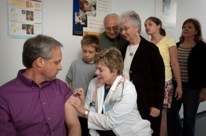 canada Covid Vaccine