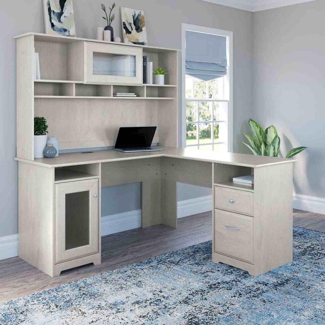 L-Shaped-Desk